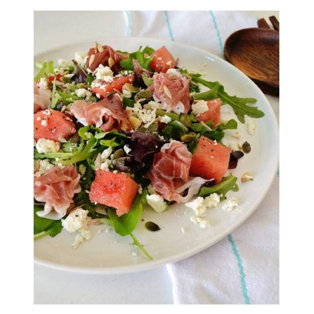 Salade Rundvlees Deluxe